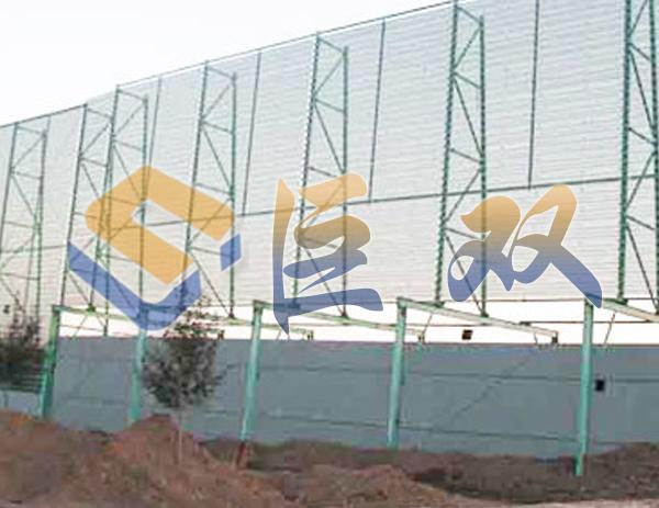 爬架网厂家邯郸钢铁集团堆料场