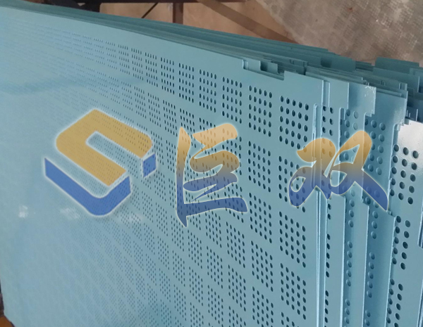 镀锌板爬架网厂家