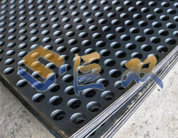 铁板冲孔网销售