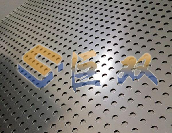 铝板冲孔网公司