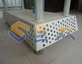 不锈钢冲孔网销售