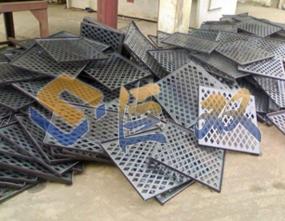 铁板冲孔网厂家