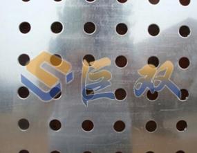 铝板冲孔网规格