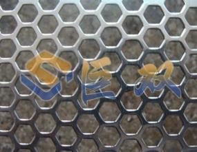 铝板冲孔网销售