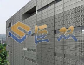 铝板冲孔网厂家